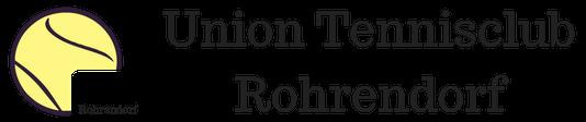 UTC Rohrendorf
